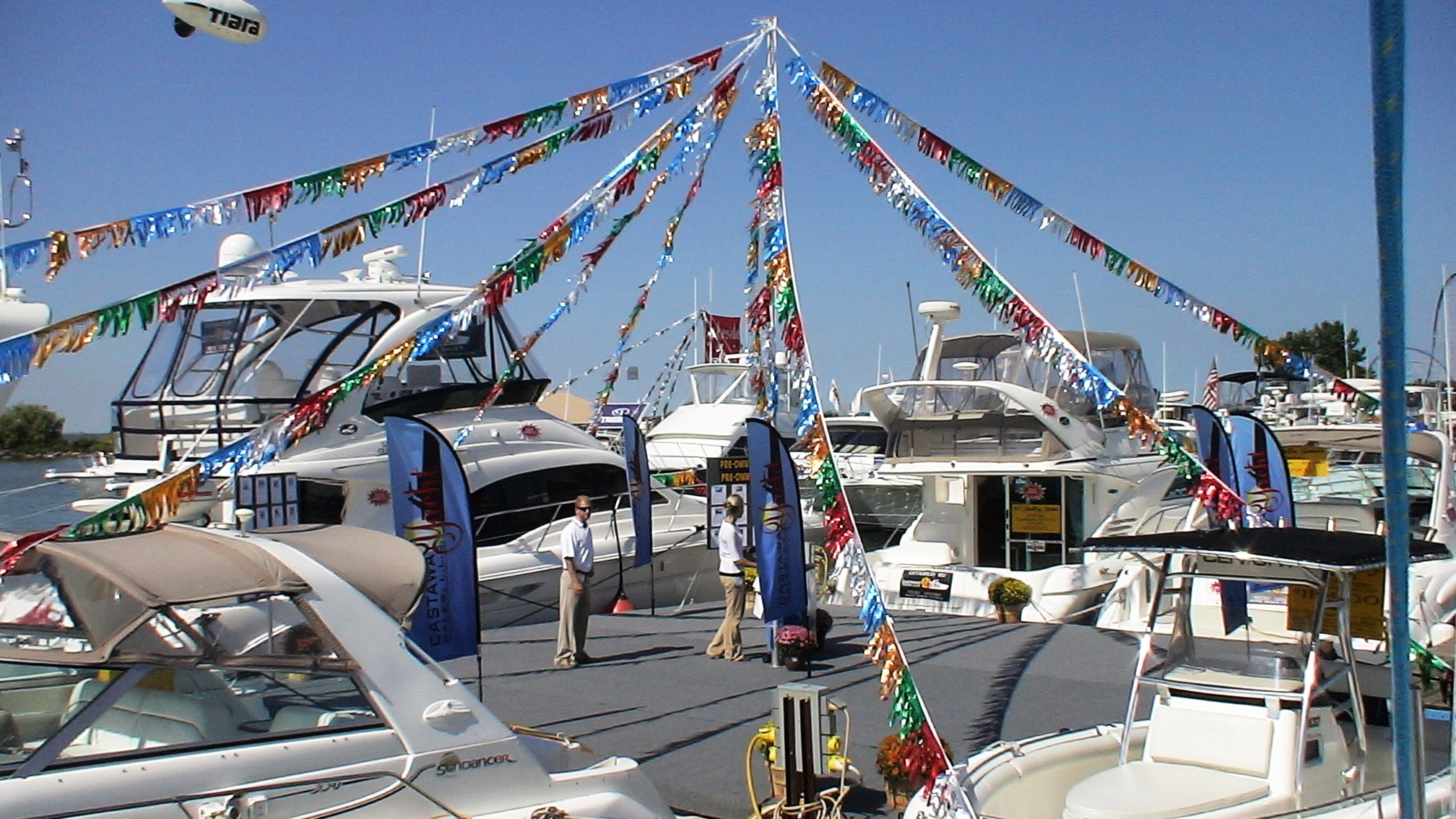 Castaway Yacht Sales Image 3