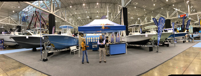 Cleveland Boat Show 0