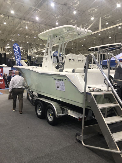 Cleveland Boat Show 4