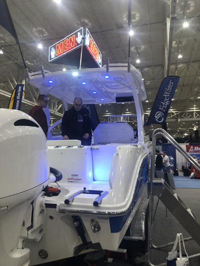 Cleveland Boat Show 5