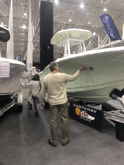 Cleveland Boat Show 6