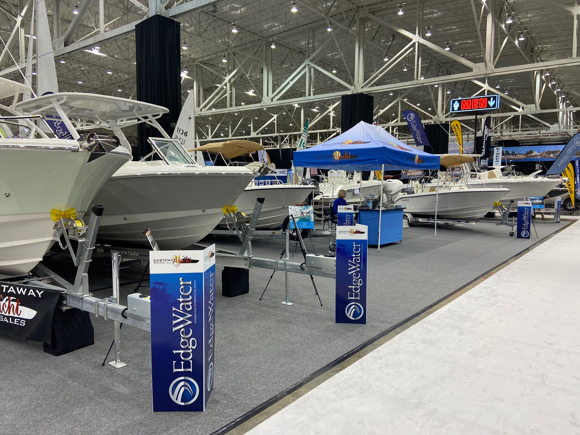 Cleveland Boat Show 3